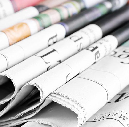 Presse, édition